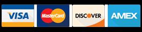 Credit Card via Stripe